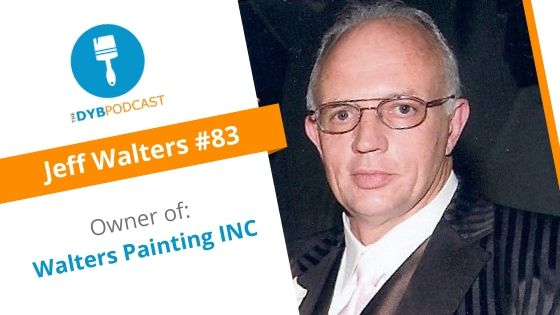 business coach painting contractor